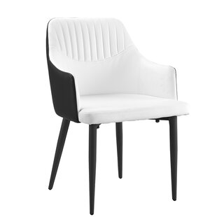 Jouett Upholstered Dining Chair (Set of 2..