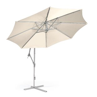 Armory 3m Cantilever Parasol By Freeport Park