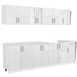 Einbauküche von dCor design