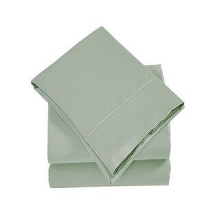 Hipolito 620 Thread Count 100% Cotton Sheet Set