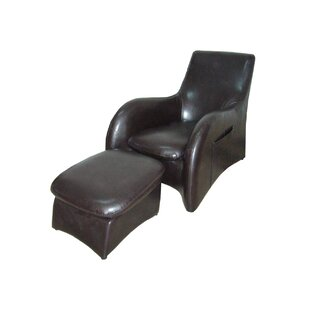 Great deal Armchair and Ottoman by ORE Furniture Reviews (2019) & Buyer's Guide