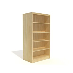 Durecon Standard Bookcase