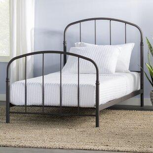 Susannah Oliver Platform Bed By Mistana
