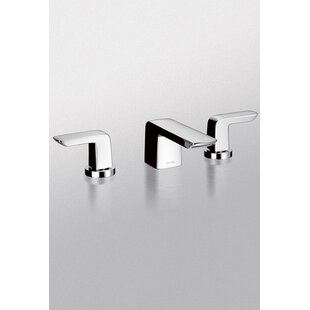 Toto Soiree Widespread Bathroom Faucet