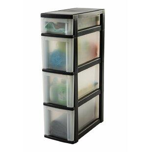IRIS Black Filing Cabinets