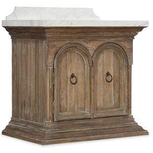 Telluride  Durbury 36 Single Bathroom Vanity Set