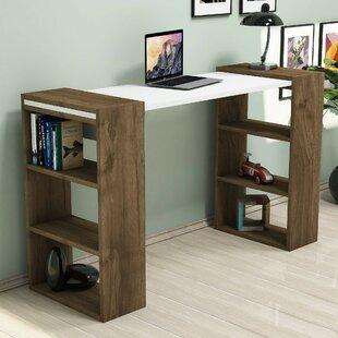 Lundberg Computer Desk By Ebern Designs