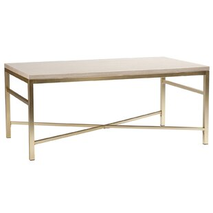 Lindsey Coffee Table by Zipcode Design