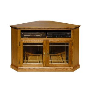 Lower TV Stand for TVs up to 50 by Loon Peak