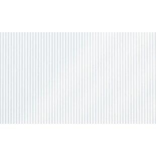 Stripe Static Cling Window Film by WallPops!