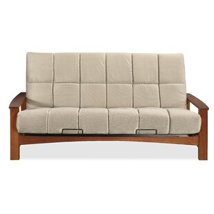 Vancouver Futon and Mattress by Simmons Futons