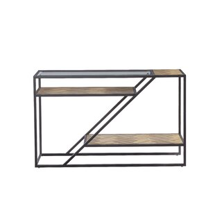 Kit Console Table by 17 Stories