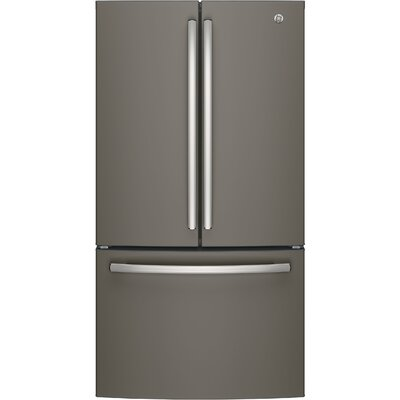 27 cu. ft. Energy Star French Door Refrigerator GE Appliances