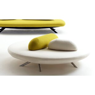 Flores Round Bench by Segis U.S.A Top Reviews