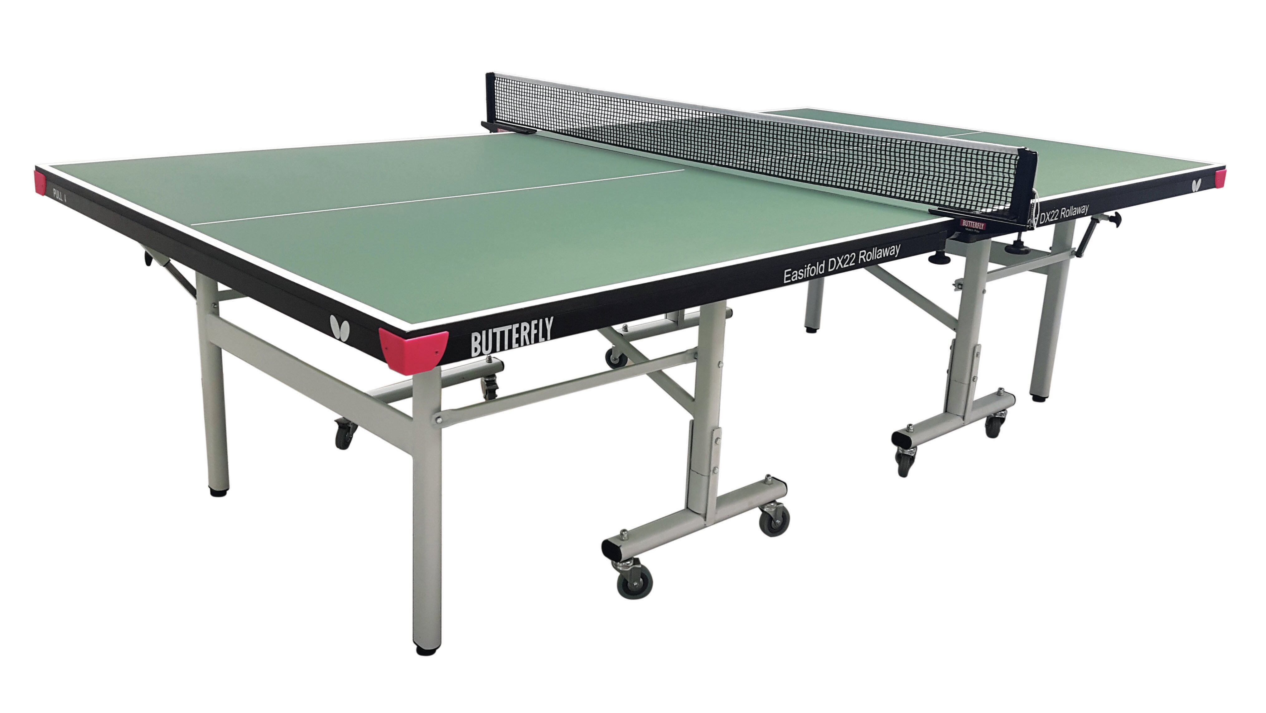 Butterfly Easifold Butterfly Indoor Table Tennis Table | Wayfair