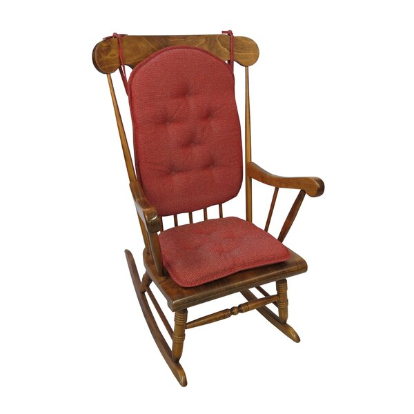 Incroyable Tufted Rocking Chair | Wayfair