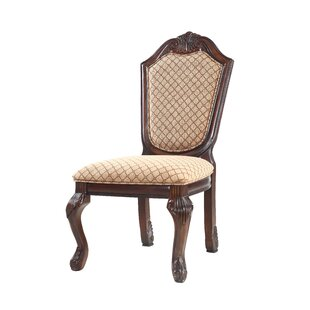 Rayfield Upholstered Dining Chair (Set of..