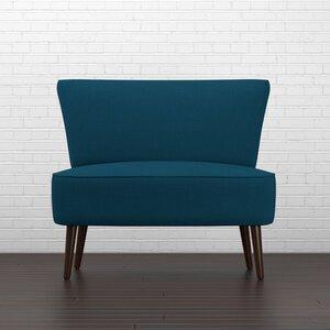 Miraculous Mercury Row Cureton Standard Settee Maikroy Deekai Customarchery Wood Chair Design Ideas Customarcherynet