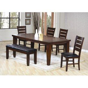 Wildon Home ® Dixon Dining Table