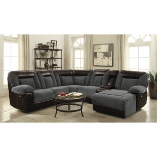 Delancy Sectional by Latit..