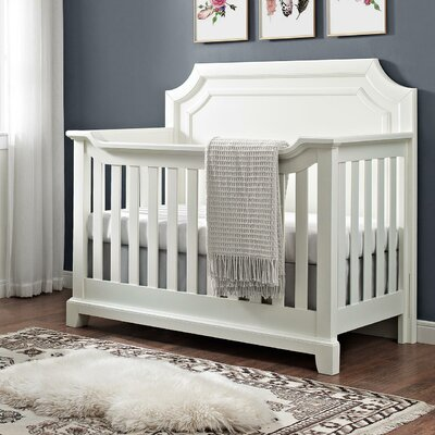 6ac087fe29 Bertini Lafayette 5-in-1 Convertible Crib   Reviews
