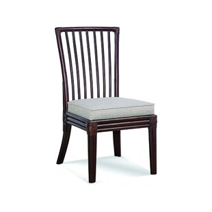 Meridien Dining Chair by Braxton Culler