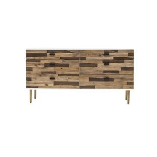 Price comparison Cardone 6 Drawer Double dresser by Foundry Select