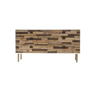 Cardone 6 Drawer Double dresser