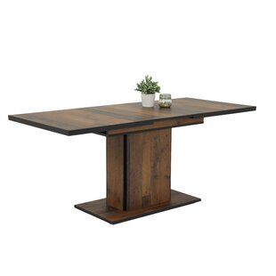 Grumium Extendable Dining Table By Ebern Designs