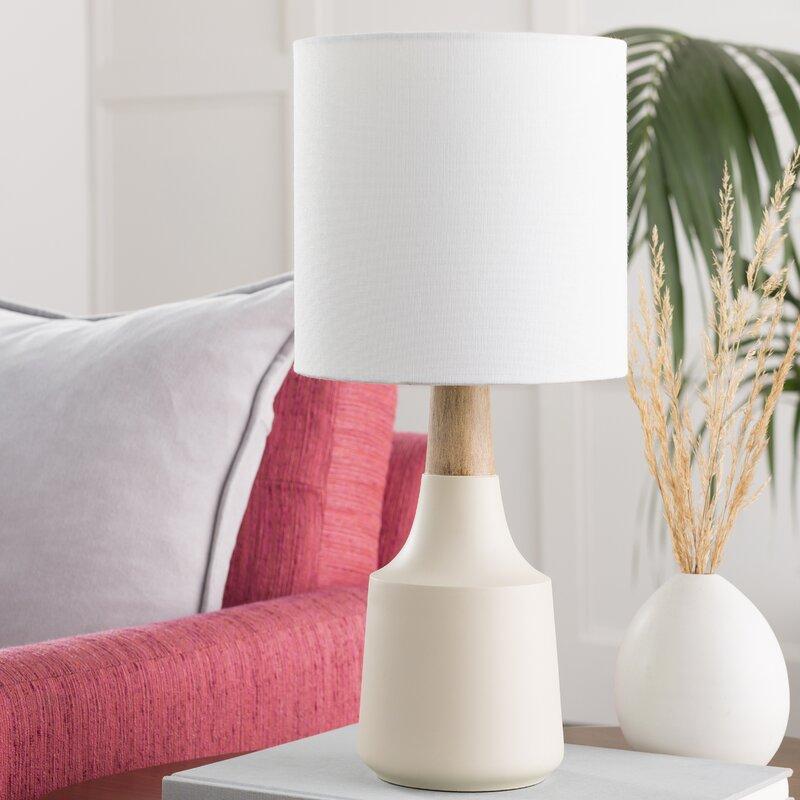 Langley Street Aida 17.5'' Table Lamp