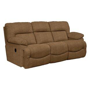 Asher Full Reclining Sofa By La-Z-Boy