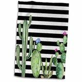 Cactus Towels Wayfair