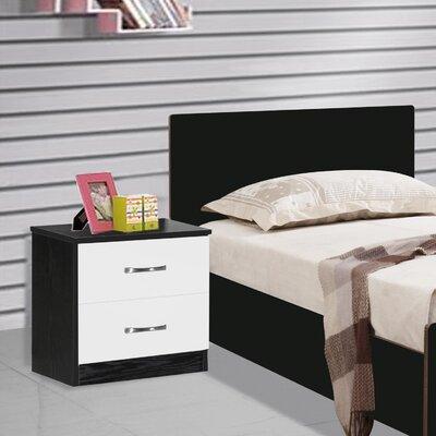 Nachttisch Chaz | Schlafzimmer > Nachttische | Hokku Designs