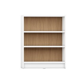 Dorthy Standard Bookcase by Latitude Run