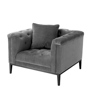 Reviews Cesare Armchair by Eichholtz Reviews (2019) & Buyer's Guide