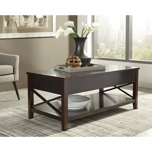 Scott Living Coffee Table with Lift Top