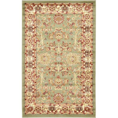 3 X 5 Green Area Rugs You Ll Love In 2019 Wayfair