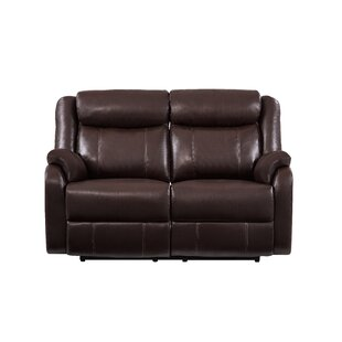 Check Prices Reclining Loveseat by Global Furniture USA Reviews (2019) & Buyer's Guide