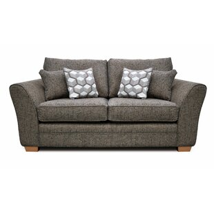 Stainforth 2 Seater Sofa By Mercury Row
