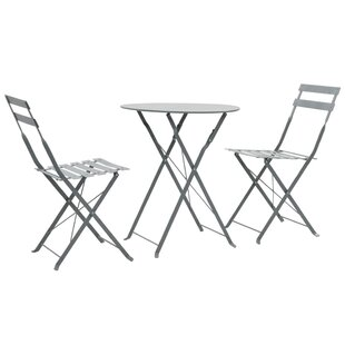 2 Seater Bistro Set By Sol 72 Outdoor
