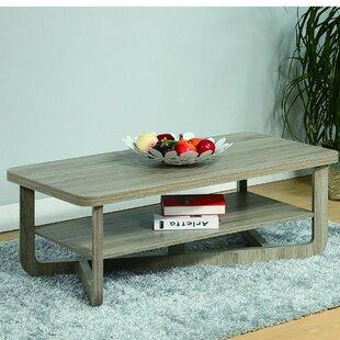 Ebern Designs Malsbury 2 Piece Coffee Table Set