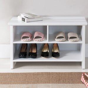 armand storage bench