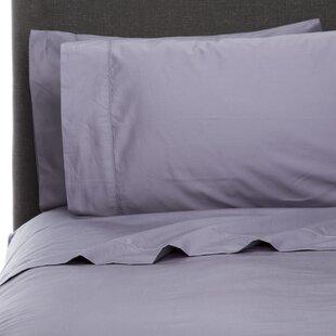 Crossman Hemstitch 600 Thread Count 100% Cotton Sheet Set