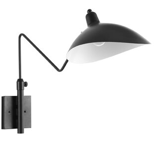 Modway View Swing Arm Lamp