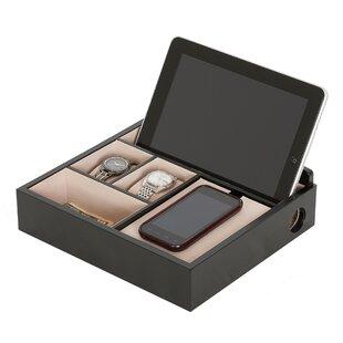 Best Choices Charging Jewelry Box ByLatitude Run