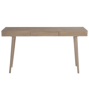 Dardanelle 1 Drawer Wood Console Table By Ebern Designs