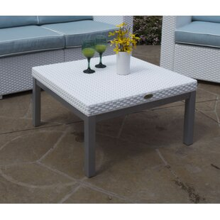 Loggins Patio Coffee Table
