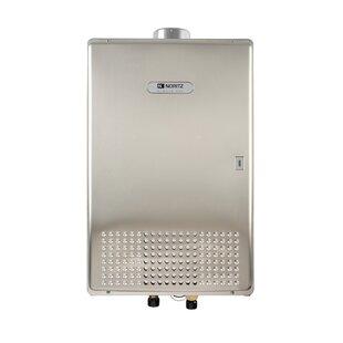 Noritz Commercial Indoor Tankless Water Heater