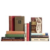 Decorative Vintage Books Wayfair
