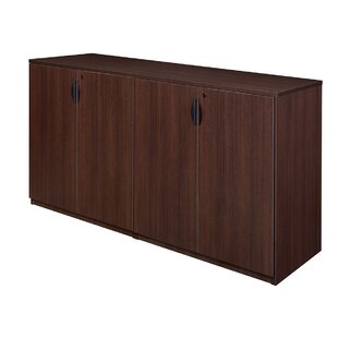 Linh Stand Up Side to Side Storage Cabinet